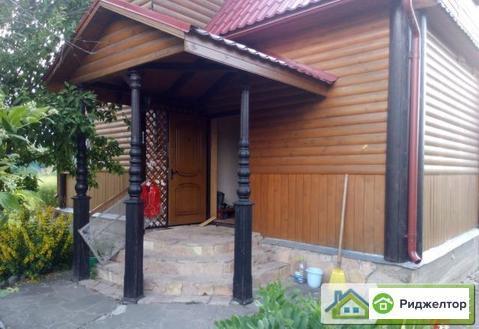 Аренда дома посуточно, Нудоль, Клинский район - Фото 2
