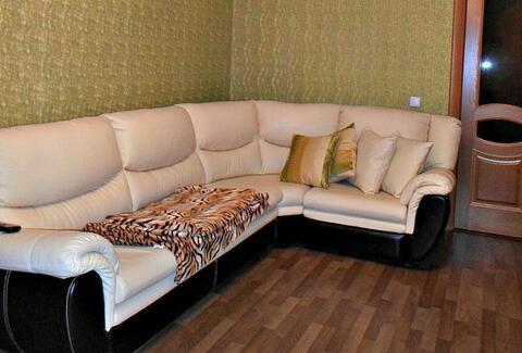Продажа 2к.кв.в нов. совр. доме с хорошим ремонтом и мебелью, 64 кв.м. - Фото 1