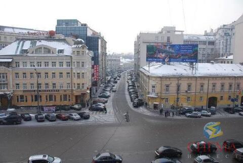 Продажа 3 комнат Садово-Спасская ул. д17/2 - Фото 2