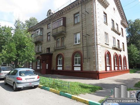 2х к. квартира, г. Видное, ул.Заводская, д.8 - Фото 1