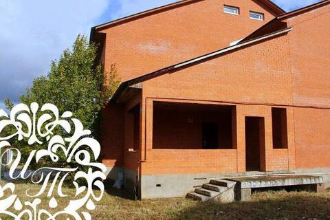 Дуплекс (выделенная часть дома) 175 м2 в черте гор. Наро-Фоминск - Фото 2