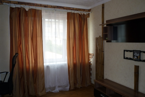 Продам 1-комнатную квартиру на ул. Нансена - Фото 1