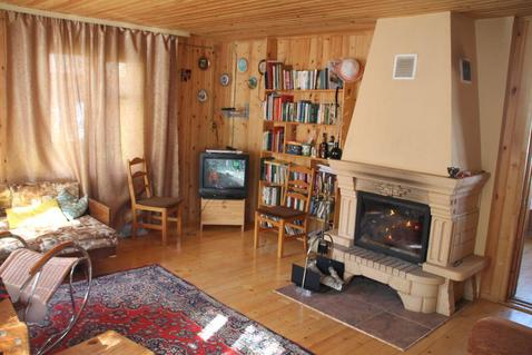 Уютная дача в Кленово с условиями на участке 5 сот. Дом 65кв.м - Фото 1