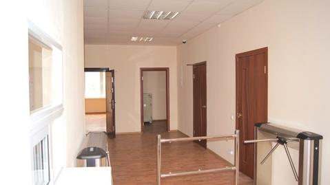 Сдается в аренду офисный блок, площадью 994,5 кв.м. на Кутузовской - Фото 2