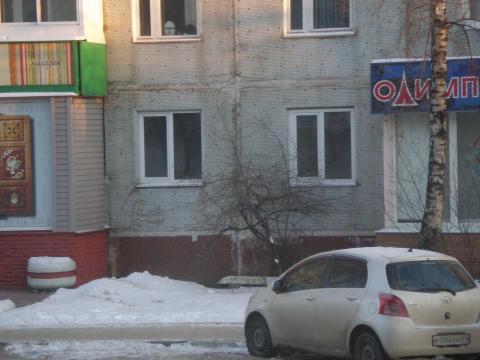 Помещение свободного назначения, 68 кв.м г. Тверь, Волоколамский пр-т - Фото 1