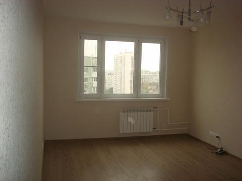 Продаётся видовая 1-комнатная квартира. - Фото 3