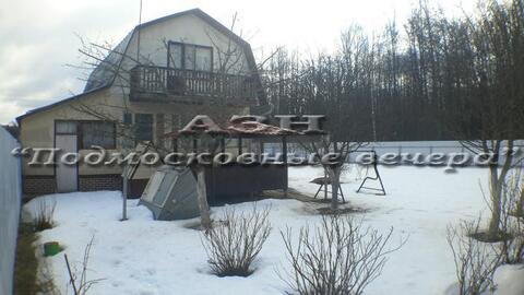 Калужское ш. 27 км от МКАД, Ширяево, Дом 110 кв. м - Фото 2