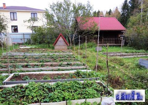 Дом 120 м на уч 16 сот в Солнечногорске - Фото 5