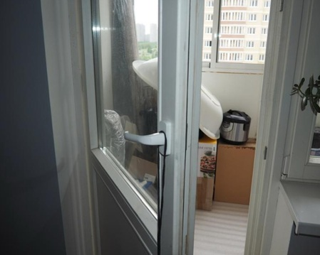 Продажа 2-х комнатной квартиры Чечерский проезд 124к1 - Фото 5