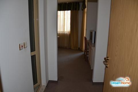Чудесный вариант квартиры в Болгарии с одной спальней, недалеко от мор - Фото 2