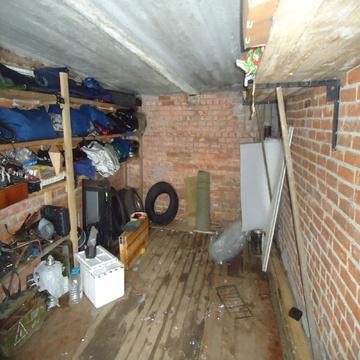 Продам гараж г. Солнечногорск, ул. Обуховская - Фото 5