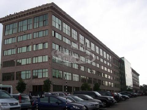 Офис, 600 кв.м. - Фото 1