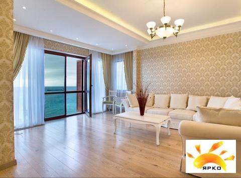 Вип апартаменты в Парк-отеле Актер Ялта - Фото 3