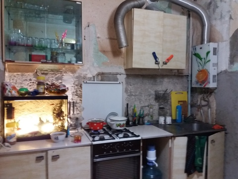 Купить трехкомнатную квартиру в центре Новороссийска - Фото 4