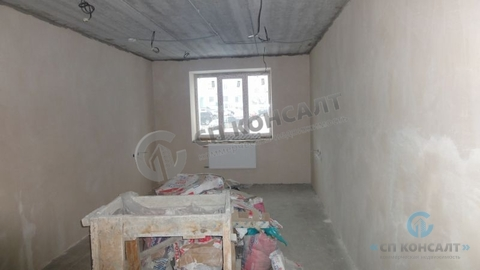 Офисное помещение общей площадью 83.6 кв.м. - Фото 3
