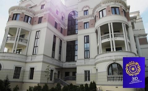 Продажа квартиры, Ялта, Посёлок городского типа Ливадия - Фото 1