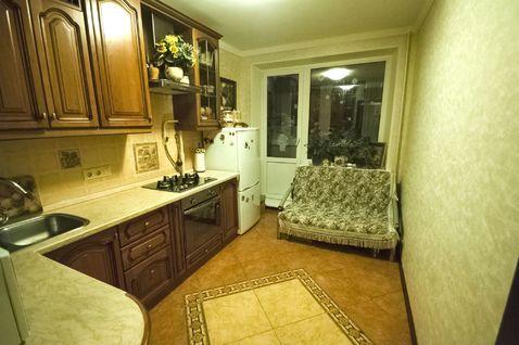 Уютная однокомнатная квартира в Новой Москве - Фото 5