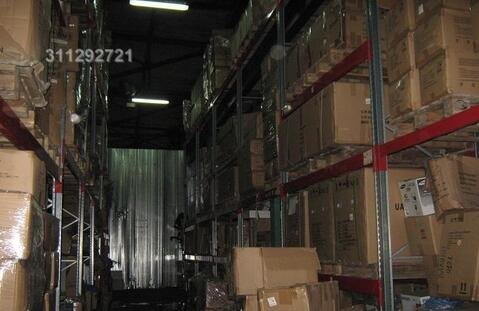 Под склад, площ.: 280 м2, холод, выс. потолка: 9-11 м, огорож. терр, - Фото 2