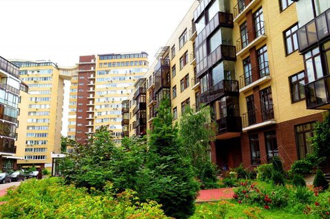 42 000 000 Руб., Продается квартира г.Москва, Староволынская, Купить квартиру в Москве по недорогой цене, ID объекта - 315614424 - Фото 1
