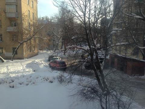 Продается Однокомн. кв. г.Москва, Севастопольский пр-кт, 1к1а - Фото 4