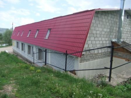 Продается здание в Кондрово - Фото 2