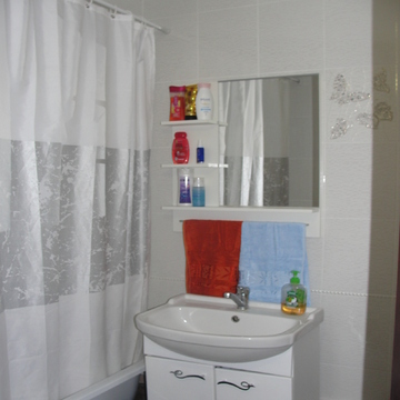 Крупногабаритная 3-х комнатная квартира в новом доме - Фото 5