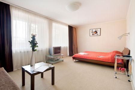 Сдам квартиру в Лисках. - Фото 1