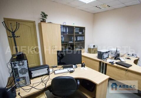 Аренда офиса пл. 700 м2 м. Курская в административном здании в . - Фото 3