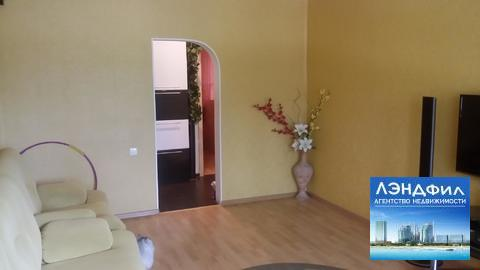 4 комнатная квартира, ул. Батавина, 4, рядом с рынком Солнечный - Фото 4