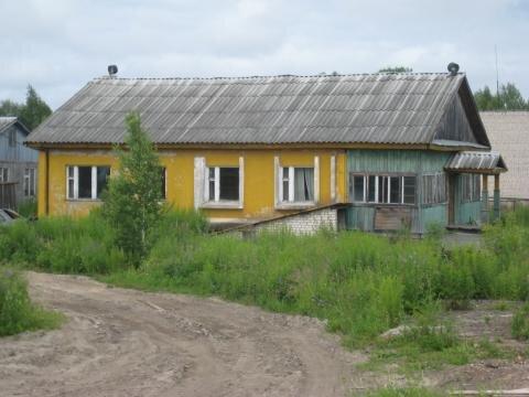 Земельный участок пром.назначения 1,03 га, Промышленные земли в Семенове, ID объекта - 200110131 - Фото 1