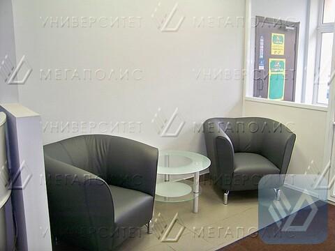 Сдам офис 188 кв.м, бизнес-центр класса A «Мелиора Плейс» - Фото 3