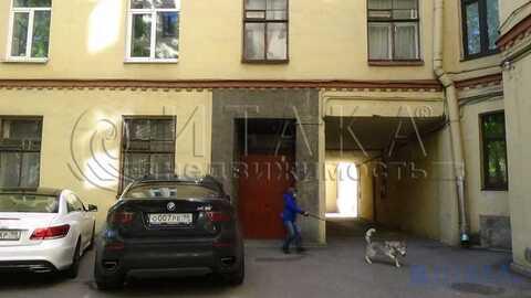 Продажа квартиры, м. Горьковская, Ул. Куйбышева - Фото 5
