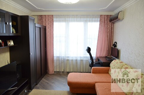 Продается однокомнатная квартира г.Наро-Фоминск, ул.Пушкина, д.2. - Фото 3