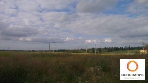Земельный участок в поселке Дубовое мкр-н Престижный - Фото 2