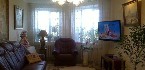 Продается 3-х комнатная квартира на ул. Зарубина - Фото 1