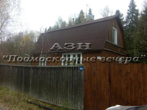 Ленинградское ш. 54 км от МКАД, 2-я Смирновка, Дача 99.5 кв. м - Фото 3