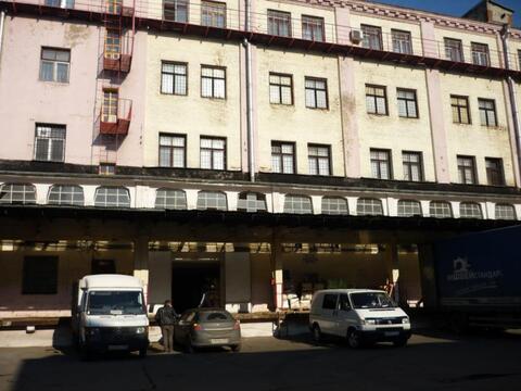 Аренда офис г. Москва, м. Электрозаводская, пер. Переведеновский, 17 - Фото 2