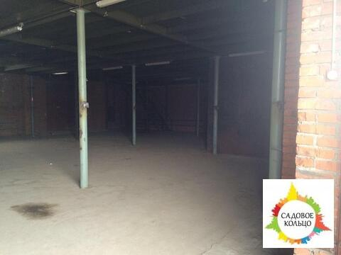 Под теплый склад, пол бетон, выс. потолка: 6-7 м, теплый, подсоб. поме - Фото 4
