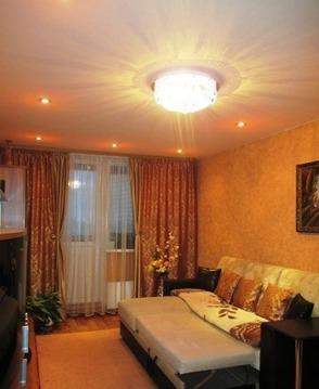 Продается 2х-комнатная квартира, г. Наро-Фоминск, ул.М.Куркоткина д. - Фото 1