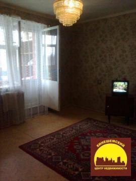 1 комн.квартира в Дьячево(д.о. Решма) - Фото 1