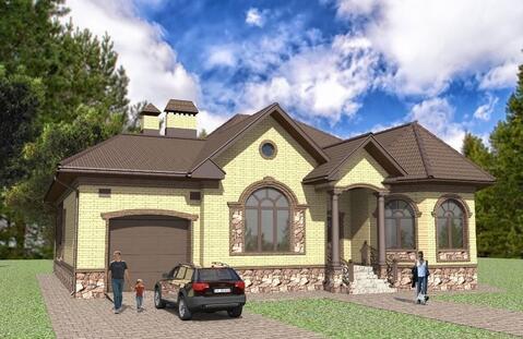 Новый дом в Юго-Западном микрорайоне - Фото 1
