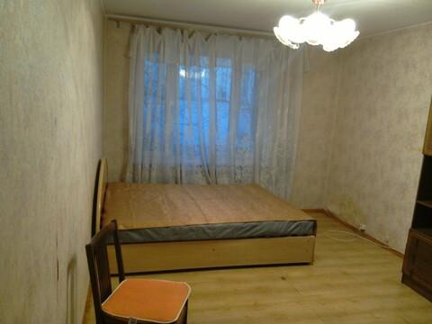 1- комнатная квартира (Широкая 1к3, метро Медведково) длит. аренда - Фото 1