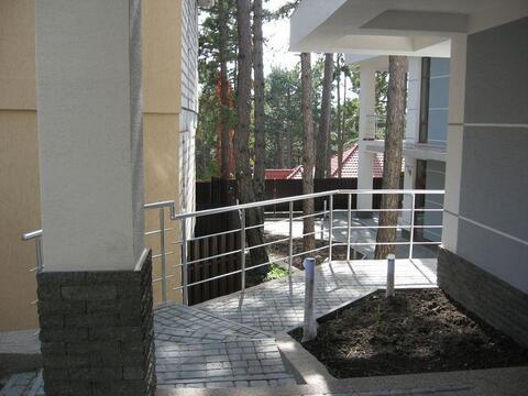 Продам 2-х эт. дом 160м2 в Ялтинском заповеднике, пос. Советское. - Фото 4