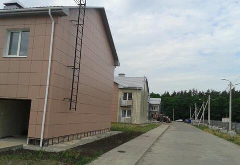 Продается 3 ком.квартира в эко-парк прилесье - Фото 1