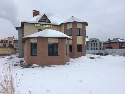 Дом 580 кв.м. Архирейка - Фото 1
