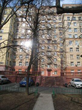 Квартира, ул. 3-я Фрунзенская, 4 - Фото 1