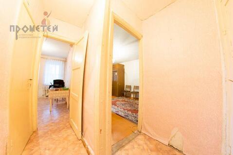 Продажа квартиры, Новосибирск, Ул. Забалуева - Фото 2