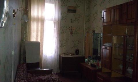 Продаются две комнаты в 4-х комнатной квартире. - Фото 1