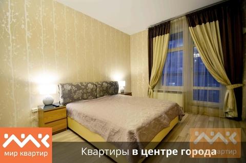 Аренда квартиры, м. Чернышевская, Кирочная ул. 64 - Фото 1