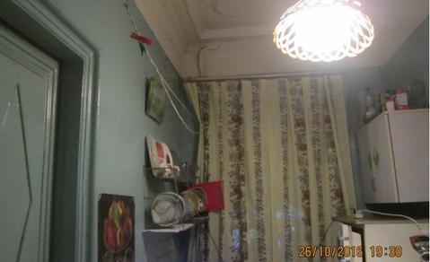 Продается комната 25 кв.м. на ул. Суворова - Фото 1
